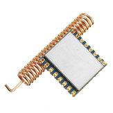 LoRa12784Km100mW433MHzHooggevoeligeLora-module Draadloze transceiver RF-module