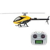 FLY WING FW450 V2 6CH FBL 3D Flying GPS Magasságmegtartó Egygombos visszatérő RC helikopter RTF H1 repülésirányító rendszerrel