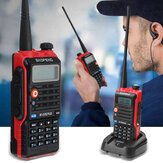 BAOFENG BF-UVB2 PLUS 2Pcs Multifunktions Walkie Talkie Radio Protable Zwei-Wege-Radio