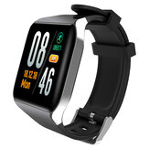 XANES® KY117 1.3'' Full Touch Screen Waterproof Smart Watch Find Phone Fitness Exercise Bracelet