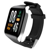 XANES® KY117 1.3 '' Montre intelligente étanche avec écran tactile complet Trouvez un bracelet de remise en forme pour téléphone