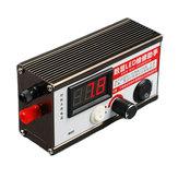 Td 0-200v tensão tv portátil LED lcd backlight testador contas lâmpada bordo luz tester transistor Geiger