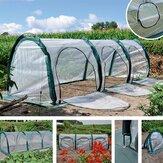 200x100x100 cm PVC Jardim Estufa Capa À Prova D 'Água Protege Plantas Flores Plantio À Prova de Calor À Prova de Frio