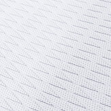 90x240 cm EVA Köpük Gri / Beyaz Elmas Şekli 5mm Bot Döşeme Sahte Tik Levha