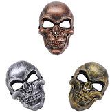Horror Cráneo Mascara Fiesta de carnaval de disfraces de Halloween