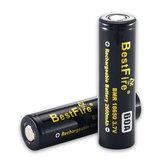 2PCBestFire18650Batteria2600mAh3.7V 60A Li-ion ricaricabile Batteria