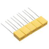 50 pièces 1nF-0.47uF 10 valeur Kit de condensateur de film plastique polypropylène 5 pièces chaque valeur