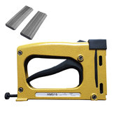 Point Driver Stapler Picture Framing Tool With 1000 pcs Nails