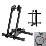 ROCKBROS bike rack ajustável dobrável pólo duplo suporte universal de conserto de bicicletas Mountain bike suporte display suporte