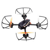 RadioLink F121 121mm Micro Brushed FPV Racing Drone BNF RTF w/ T8S RC 2KM Range 10mins Flight Time 47.5g Altitude Hold Mode