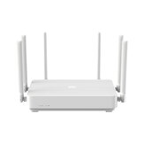 Xiaomi Redmi AX6 Router 4 Core WiFi6 Dual Bande Wireless WiFi Router Support Mesh OFDMA 2402MBps 512MB Wireless Signal Booster Protection des enfants