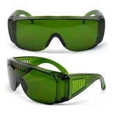 Verde 1064NM Laser Segurança de proteção de luz Óculos Óculos de proteção Fato para luz / IPL / Photon Beauty Instrument Segurança
