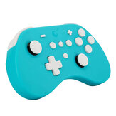 Gulikit NS19 Elves PRO Bluetooth Controlador inalámbrico Auto-Pilot Gamepad para Nintendo Switch PC Windows Android iOS