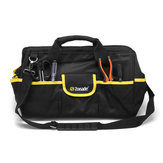 13 Inch 17Inch Large Tool Bag Storage Organizer Waterproof Durable Zipper Hand Kit