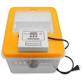 12 Position Electronic Digital Incubator Automatic Turning Hatcher for Poultry Eggs Chicken Duck Egg
