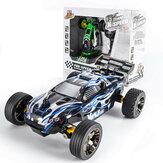 X-Team 8821 A / B / C 1/22 2.4G 4CH Modelo de RTR de caminhão de veículo off-road de carro RC