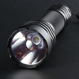 Convoy M21A SST40 2300lm 6500K 21700 18650 Flashlight White Tint LED Torch