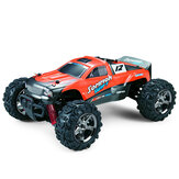 SUBOTECH BG1510B 1/24 2.4G 4WD Full Scale RC Car Vehicles Modelo RTR Off Road Racer