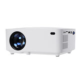 Augibe 7000 Lumen 1080P 3D CINEMA LED Mini Projector Multimedia HDMI/USB/SD/VGA/TF