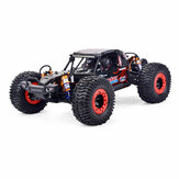 ZD Racing DBX 10 1/10 4WD 2.4G Desert Truck Brushless RC Car High Speed Off Road Vehicle Models 80km/h W/ Head Up Wheel