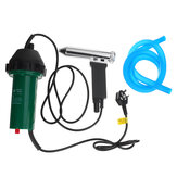 220V 1080W Plastic Welding Torch Hot Air Heater Torch Machine Car Bumper PP PVC Welder
