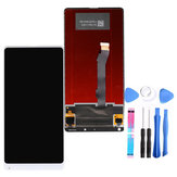 LCD Display+Touch Screen Digitizer Assembly Screen Replacement With Tools For Xiaomi Mix 2