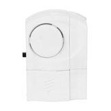 Sistema de alarma de puerta de seguridad antirrobo para el hogar inalámbrico Contacto magnético