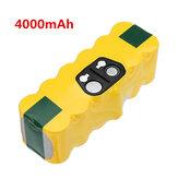 İRobotiçin14.4V4000mAhNi-MHYedek Batarya Paket