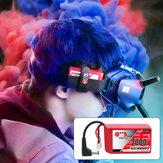 Gaoneng GNB 2000mAh 3S 11.1V 5C / 10C Lipo البطارية DC5.5 for DJI FPV Goggles
