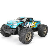 KYAMRC 1212 1/12 2.4G RWD 25km/h Rc Car Off-road Truck Cross-country Vehicle RTR Toy