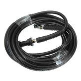 10M Pressure Washer Hose Drain Cleaning Hose Adaptor 5800PSI For Karcher K Series