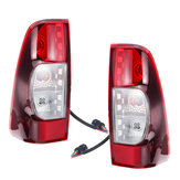 Car Rear Tail Brake Light Turn Signal Lamp Assembly Left Right  For Isuzu Rodeo DMax Pickup 2007 - 2012