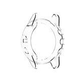 カラフルな時計交換カバーケースガーミンFenix5 / 5X / 5Sの時計カバー