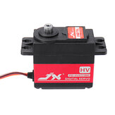 JX PDI-HV6223MG 23KG High Precision Metal Gear Digital HV Standard Servo