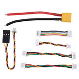 Eachine Wizard X140HV 140mm FPV Racing Drone Spare Part Cable Wire Set