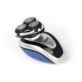 VGR Four-in-one function Hair Clipper Shaver Cleaner Nose Hair Cleaner Hair Trimmer