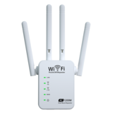 AC 1200M Dual Band Wireless AP Repeater WiFi Amplifier 2.4GHz 5GHz Router Range Extender Signal Extend WiFi Booster