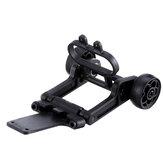 Wheelie Bar Başkanı HBX 16889 1/16 RC Araba için Tekerlek Meclisi Araçlar Yedek parça M16108