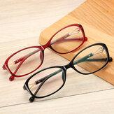 Men Women TR90 Anti-Blue Light Reading Glasses