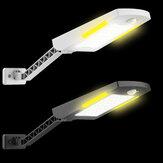 54 LED Солнечная PIR Датчик Свет На открытом воздухе Безопасность Лампа для дома Уолл-стрит