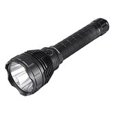 SEEKNITE SP01 XHP70.2 4300lm High Lumen 5000mAh Powerful 26650 Flashlight New L6 Flashlight Super Birght Long Range Strong LED Torch