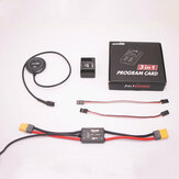Detrum Z3-FPV FPV Aircraft Flight Control Built-in OSD With 3-in-1 Programming Card GPS & PMU for FPV RC Drone Airplane