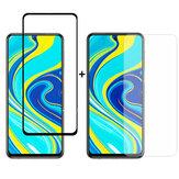 Bakeey 2PCS9H防爆スクラッチ強化ガラススクリーンプロテクターforXiaomi Redmi Note 9s / Redmi Note 9 Pro / Redmi Note 9 ProMax非オリジナル