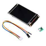 Nextion Enhanced NX4832K035 3.5 Inch HMI Intelligent Smart USART UART Série TFT LCD Module Tactile