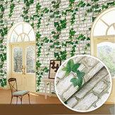 Водостойкая наклейка ПВХ настенная бумага самоклеящаяся утолщенная общежития Европейский Шаблон наклейка на стену для спальни декоратив