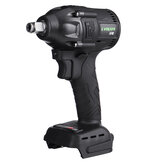 Cordless Brushless Electric Impact Wrench For 18V Makita Battery