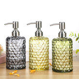 500ml Shower Gel Soap Dispenser