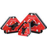 Soldagem hexagonal comutável Ímã Suporte forte para soldagem multi-ângulo