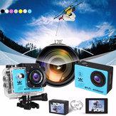 Waterproof SJ8000 Ultra 4K HD 1080P WiFi 2.0Inch LCD Sport Action Mi ni DV Camera