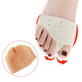 Hallux Valgus Corrector Foot Care Big Thumb Orthopedic Braces Silicone Separator